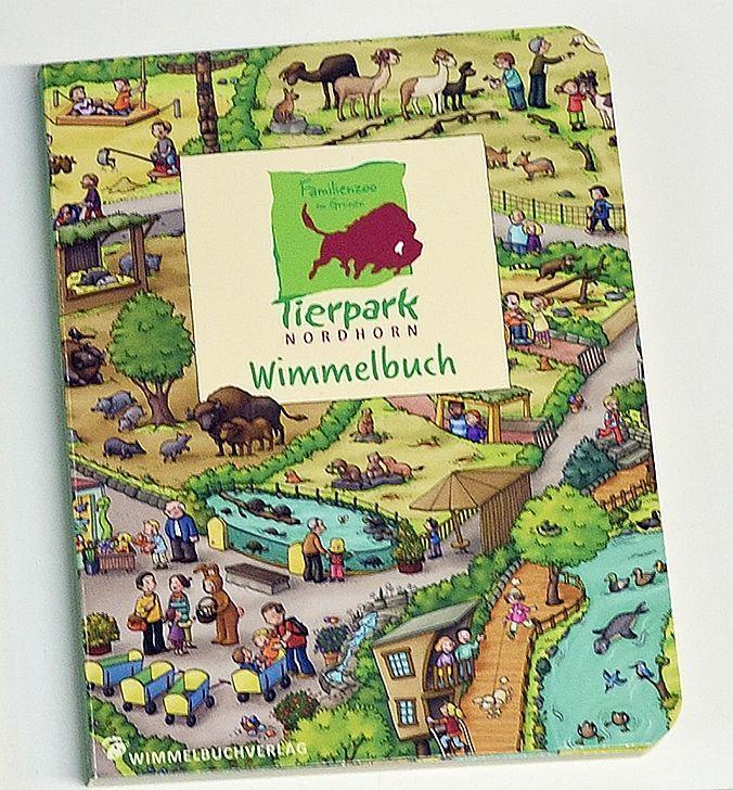 Wimmelbuch klein