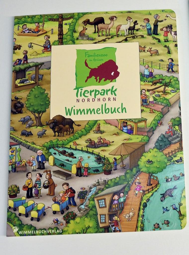 Wimmelbuch Classic